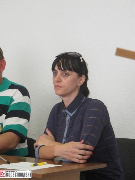 Прикарпатські правоохоронці інкримінують підозрюваній у шахрайстві Валентині Гродюк ще один злочин