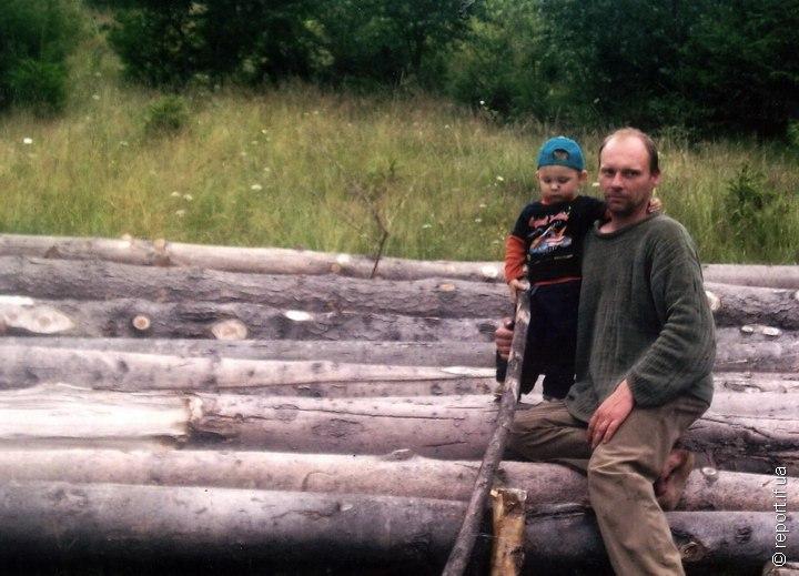 У зоні АТО зник боєць Сергій Братівник з Косівщини