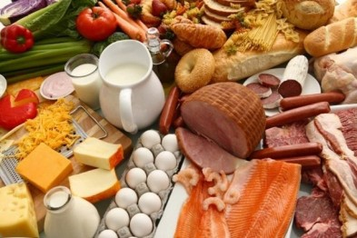 В Івано-Франківську подешевшали ціни на певні продукти харчування