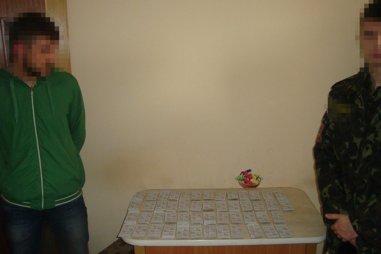 Прикарпатця екстрадують з Франції за контрабанду наркотиків (фото)