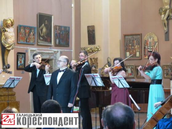 В Івано-Франківську нагородили переможців конкурсу «Благодійне Прикарпаття-2015»