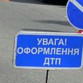 На Прикарпатті перекинулась автівка – двоє людей в лікарні