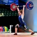 Українка Деха стала чемпіонкою Європи з важкої атлетики