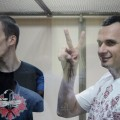 У Мін'юсті РФ розповіли про процедуру передачі українських в'язнів