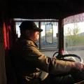 Міський голова перевірив якість перевезення до дачних масивів