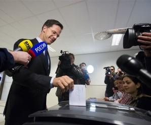 Прем'єр Нідерландів попросив не поспішати з відмовою від асоціації з Україною