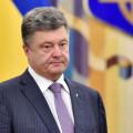 Порошенко: Україна готова гарантувати припинення вогню на Донбасі, якщо бойовики припинять обстріли на Великдень