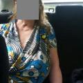 Поліцейські Франківські знайшли жінку, яку розшукували рідні (Фото)