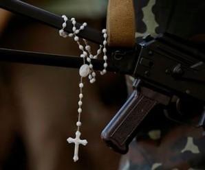 Важка доба на Донбасі: сили АТО зазнали великих втрат