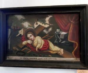 У Коломиї відкрили виставку рідкісних ікон з колекції владики Миколи Сімкайла