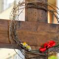 ТИСЯЧІ ІВАНОФРАНКІВЦІВ ПРИЙШЛИ НА ЗАГАЛЬНОМІСЬКУ ХРЕСНУ ДОРОГУ (ФОТОРЕПОРТАЖ+ВІДЕО)