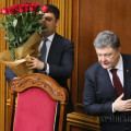 Яценюка відправили у відставку: новий прем'єр – Гройсман