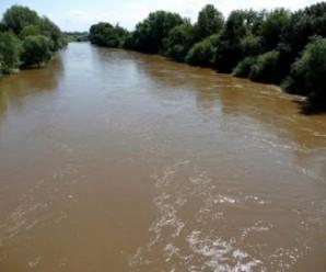 Синоптики попередили про підйом рівня води в річках на Прикарпатті