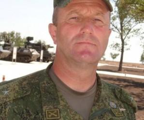 Бойовиками на Донбасі керує російський полковник-алкоголік, – розвідка