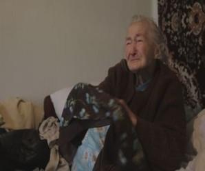 На Прикарпатті жінку з інвалідністю не пускають у власне житло