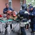 Івано-франківським «надзвичайникам» довелось рятувати важкохвору жінку