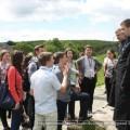Понад 800 школярів-випускників отримали відпуст у Погоні