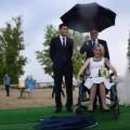 Happy End. Весілля волонтерки і добровольця АТО