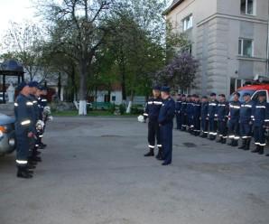 Прикарпатські рятувальники повернулися з зони АТО