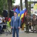 Олег Тягнибок у Франківську: День Героїв має стати загальнодержавним святом
