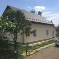 Небайдужі люди добудували будинок для сім'ї Григорія Семанишина
