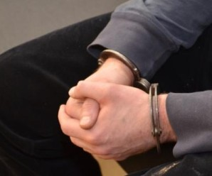 У Франківську пенсіонер, щойно звільнившись з місць позбавлення волі, вчинив пограбування