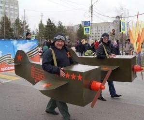 """""""Парад"""" клоунів та зброї на Донбасі – порушення Мінських угод!"""
