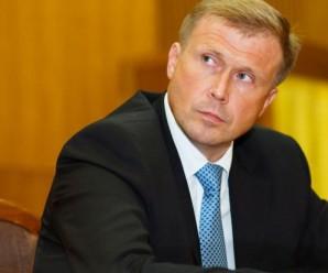 Олег Гончарук потрапив в топ-10 українських губернаторів-мільйонерів