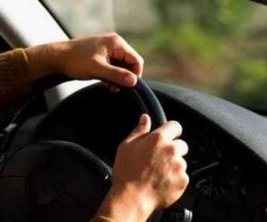 Дослідження: водіння автомобіля продовжує життя
