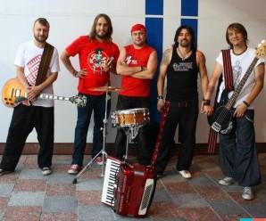 В Івано-Франківську хочуть заборонити гурт KOZAK System