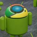 Новий вірус маскується під оновлення Chrome