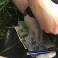 На Прикарпатті майора поліції затримали на хабарі (Фото)