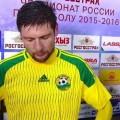Євген Селезньов покинув «Кубань» – ЗМІ