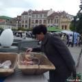 В Івано-Франківську розпочався п'ятий сезон безкоштовних недільних екскурсій