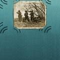 """ФОТО: єдиний знімок діда Михайла Дутчака, родом із села Струпків, який служив у 14-й гренадерській дивізії Ваффен СС """"Галичина"""""""