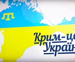 В анексованому Криму активно ширяться протестні настрої