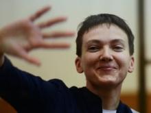 Савченко розповіла про ставлення у російській в'язниці