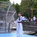 Розпочато нову сторінку «Франківського фонтану» (ФОТО)