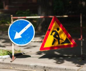 Попри спеку і вихідні на Прикарпатті триває ремонт доріг