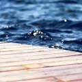 На прикарпатському озері шестеро осіб порушили правила судноплавства
