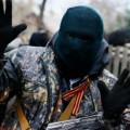 Бойовиками керують неврівноважені судимі офіцери ЗС РФ – розвідка