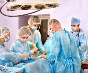 Американські хірурги прооперують потребуючих франківців