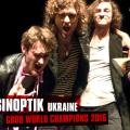 Український гурт переміг у The Global Battle of the Bands