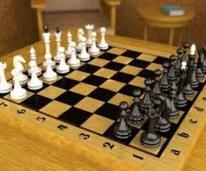 У Івано-Франківську пройде турнір з шахів