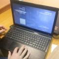 У Калуші чоловік продав чужий ноутбук за тисячу гривень