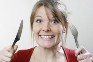 П'ять корисних продуктів для тих, хто постійно голодний
