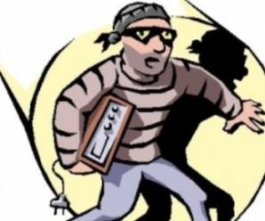 У Франківську злодії викрали із салону автомобіля 65 тис. гривень