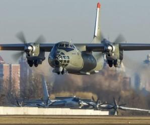 Український вертоліт перевершив російські аналоги і встановив 9 рекордів