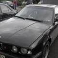 """Казус на Прикарпатті: Власник BMW їздив з колорадською стрічкою, бо """"так купив"""""""