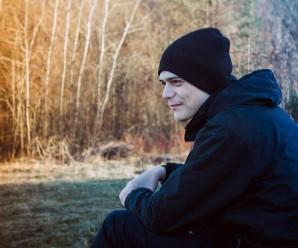 Молодий хлопець із Прикарпаття потребує фінансової підтримки для боротьби із страшною недугою